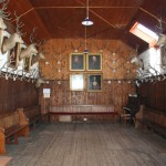 old hall 1