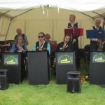 Taynuilt Swing Band Fete
